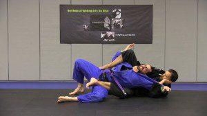It's Not About How Hard You Can Roll in JIu Jitsu…