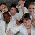 kids martial arts portland