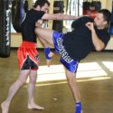 Train Kickboxing in Portland
