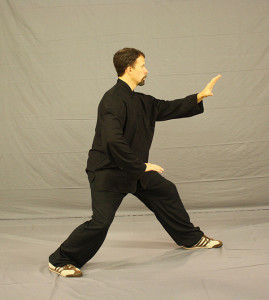 Qigong for Strength