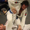 Brazilian Jiu Jitsu in Portland