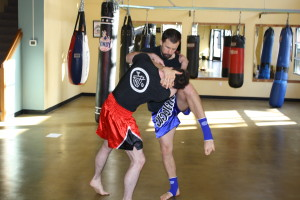 How Muay Thai Kickboxing Will Get Me in Shape?