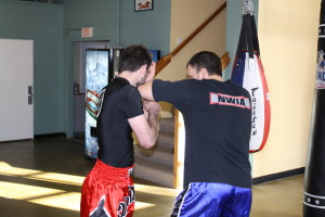 Is Muay Thai Good For Self Defense