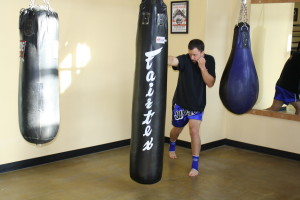What Does Muay Thai Training Consist Of?