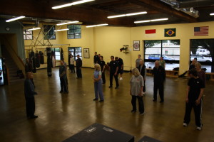 Styles of Tai Chi in portland