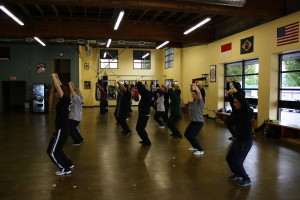 The Healing Powers of Tai Chi