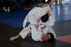 Jiu Jitsu for Self Defense in Portland