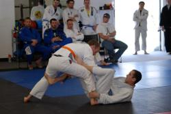 Gracie Jiu Jitsu in Portland