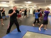 MMA Technique