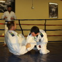 brazilian jiu jitsu in Portland, OR