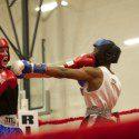 boxing portland