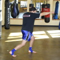 Boxing gym in Portland