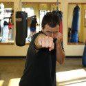 Boxing in Portland