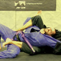 BJJ Self Defense Portland