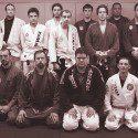 Brazilian Jiu Jitsu class in Portland