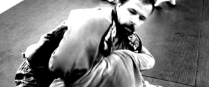 UFC Fight Night 96: Guillotine Choke
