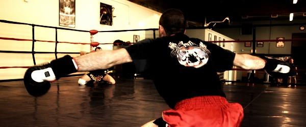 Goals and Martial Arts