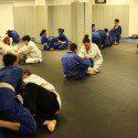Jiu Jitsu self defense in portland