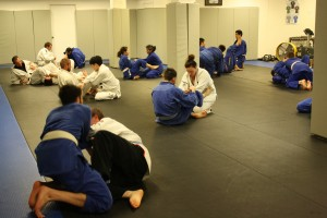 brazilian jiu-jitsu classes portland