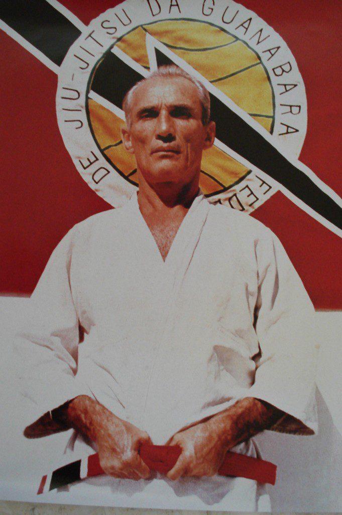 Can Seniors practice brazilian Jiu jitsu