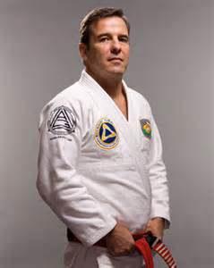 BJJ GI Master Pedro Sauer