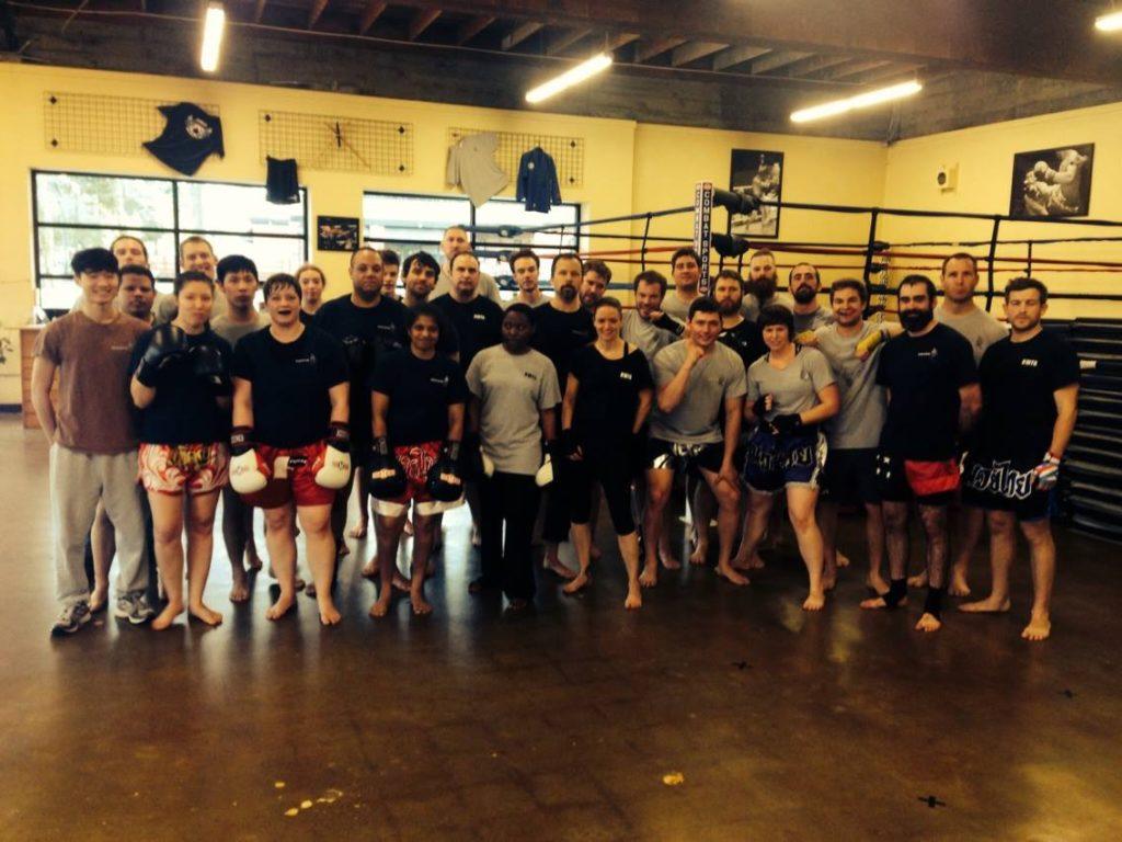 Brazilian Jiu-Jitsu 1st Stripe Curriculum