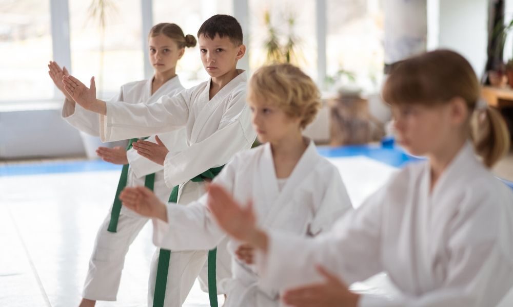 Does Martial Arts Help Children with ADHD?