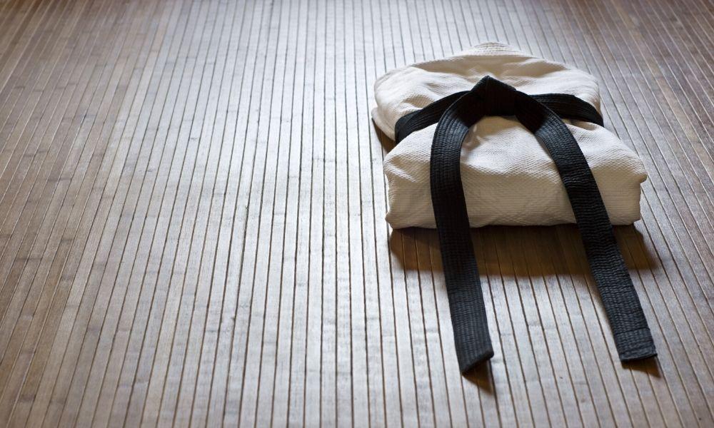 Essential Jiu-Jitsu Gear to Keep in Your Bag