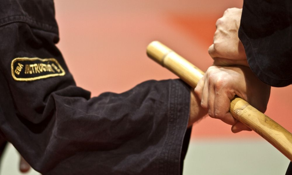 The Best Martial Arts Styles for Self-Defense