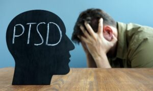 How Martial Arts Helps PTSD Sufferers