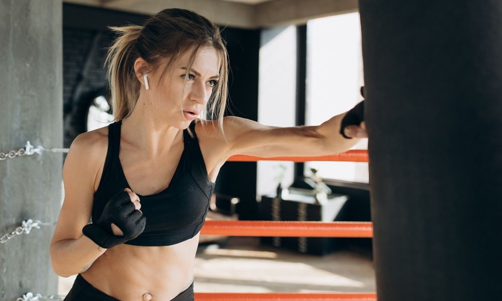 Setting a New Year's Resolution for Martial Arts