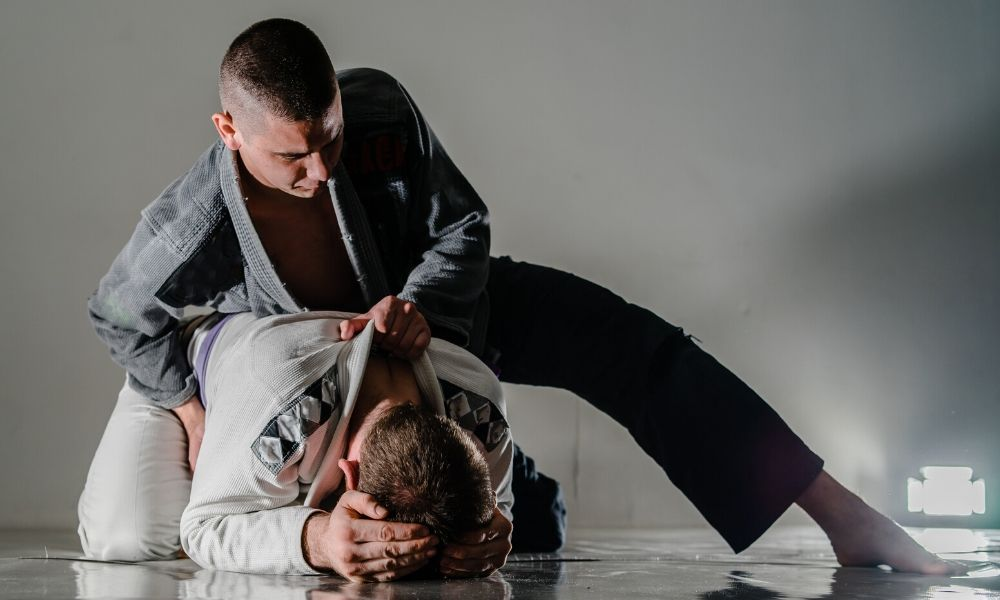 The History of Brazilian Jiu-Jitsu