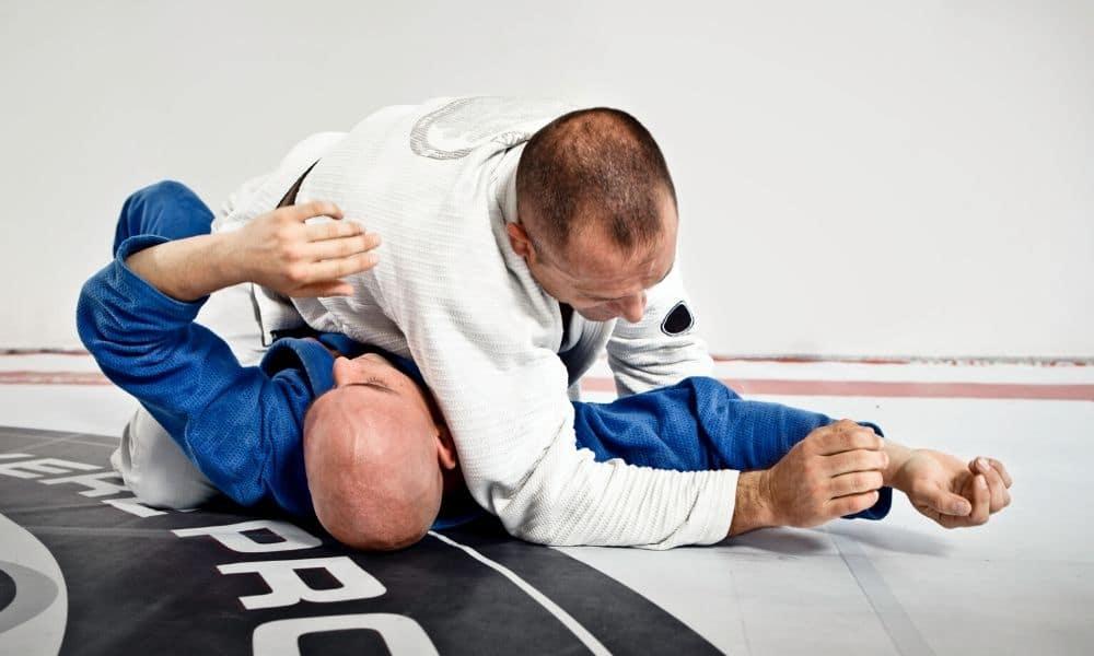 The Difference between Gi and No-Gi Techniques in Jiu-Jitsu