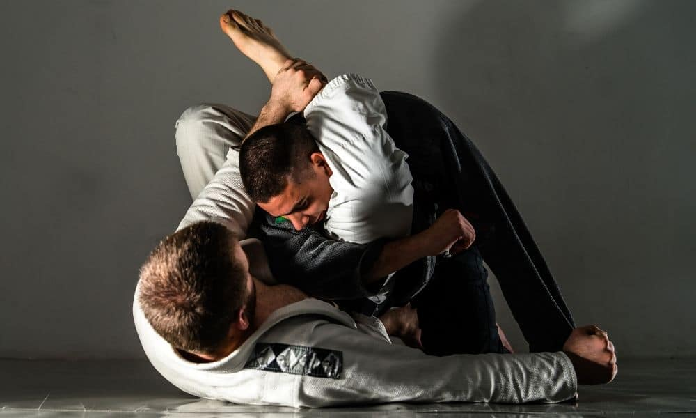 Lessons You Can Learn from Brazilian Jiu-Jitsu