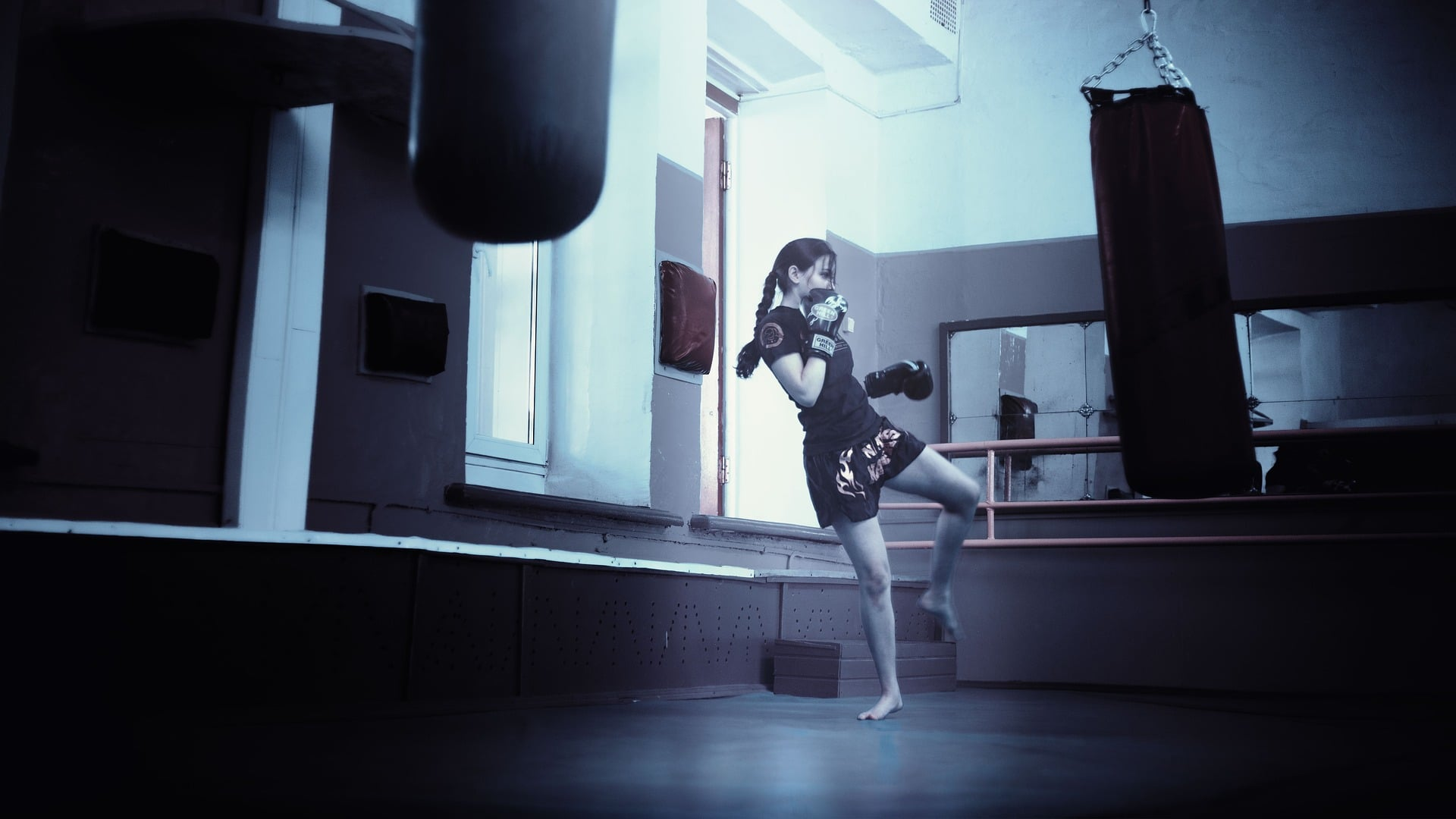 Muay Thai Kickboxing Classes in Portland OR